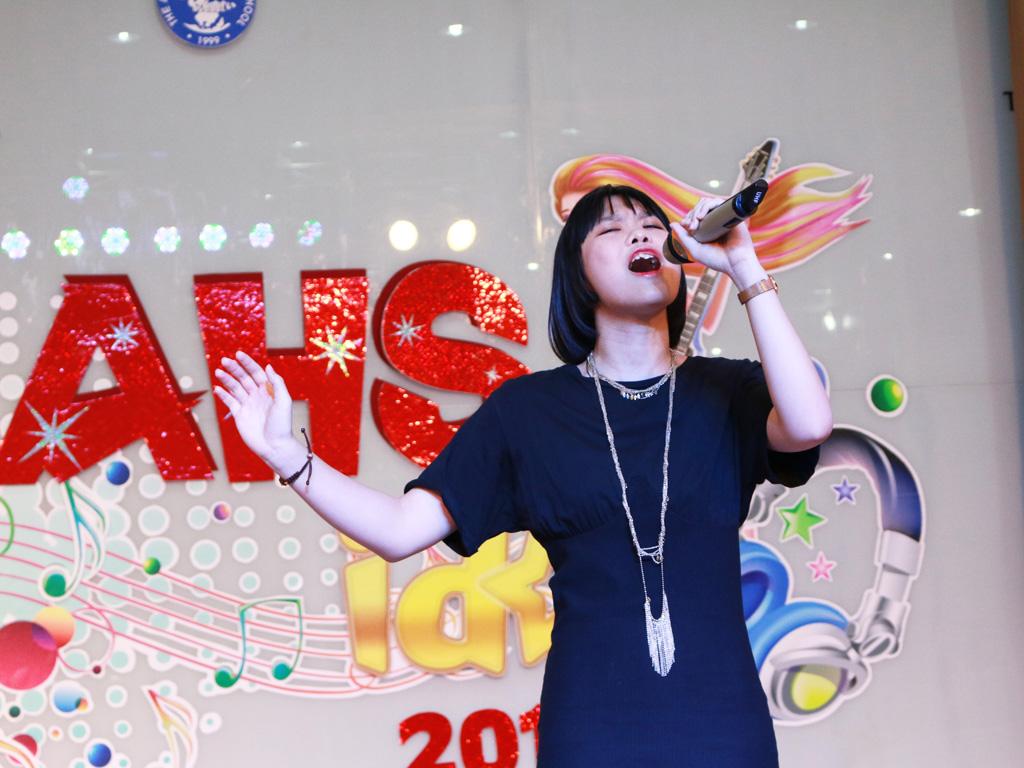 Tìm ra chủ nhân chiếc cúp AHS Idol 2018