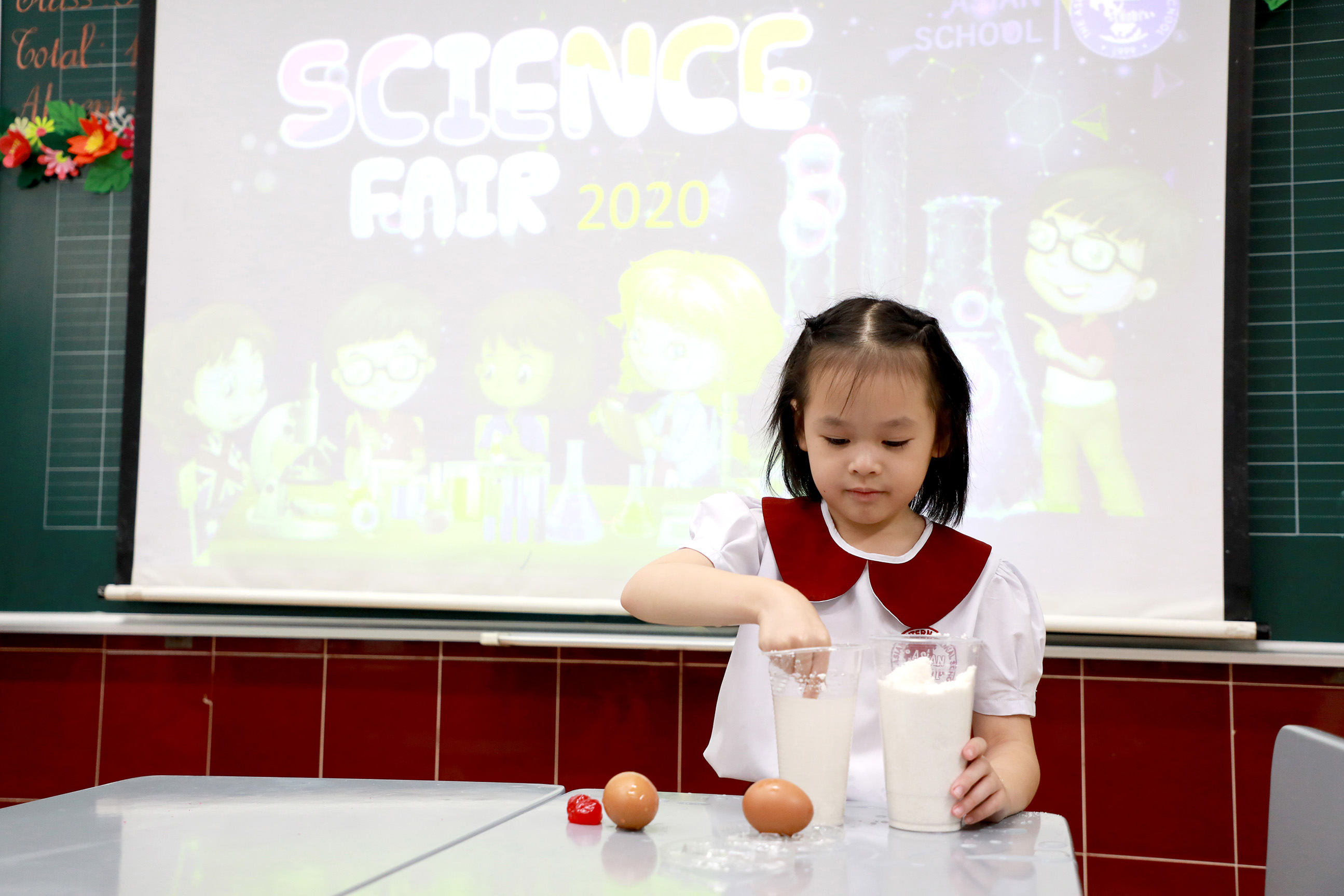 Science day 2020