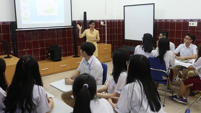 Nắm vững cấu trúc đề thi để đạt kết quả cao môn tiếng Anh