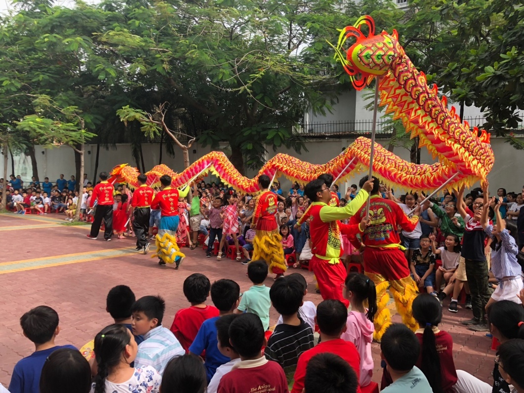Mid-Autumn Festival 2018 in Asian International School...<img src='/App_Themes/Default/Images/iconnew.gif' alt='' />