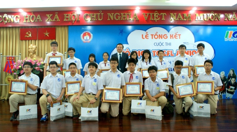 "The Asian International School- Top 10 schools in ""TOEFL Junior Challenge 2013""...<img src='/App_Themes/Default/Images/iconnew.gif' alt='' />"